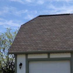 Photo Of Wm Green Roofing   Guelph, ON, ...