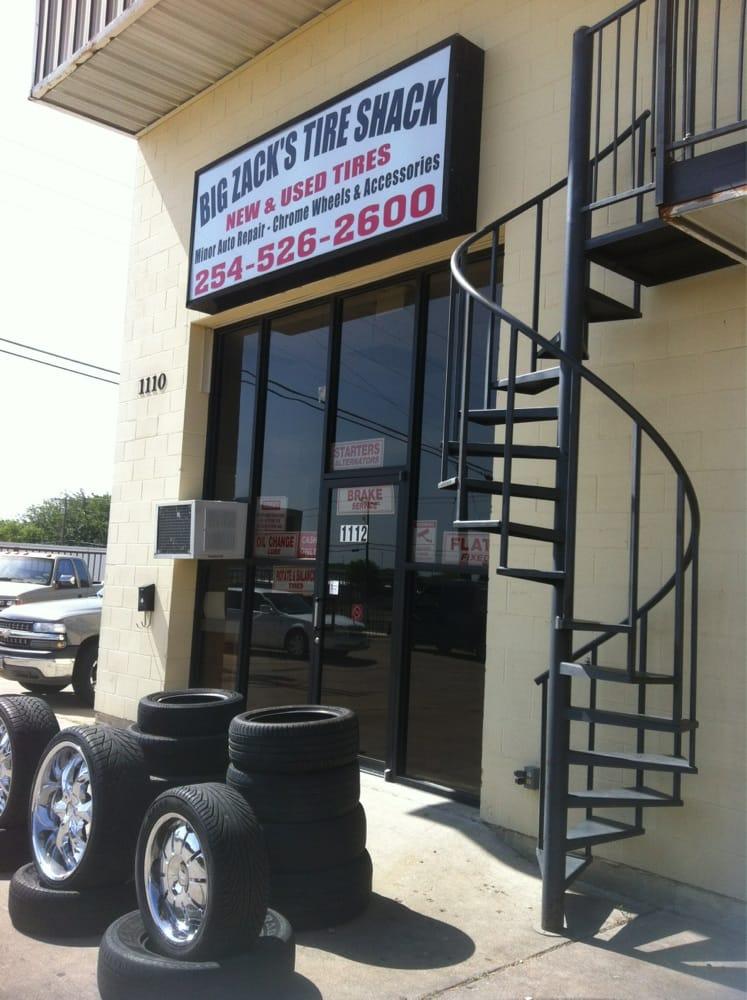 Killeen Car Dealerships Rancier