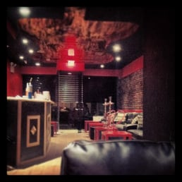 Photo Of Euphoria Hookah Bar Lounge