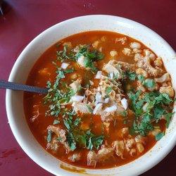 La Puente Homemade Mexican Food