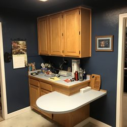 Photo Of Expressions General Remodeling Concord Ca United States Kitchen Before