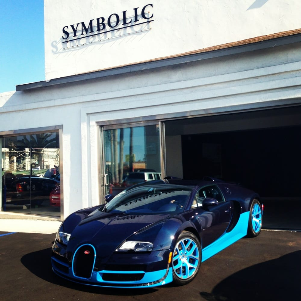 Authorized Bugatti Dealer For Sd Yelp