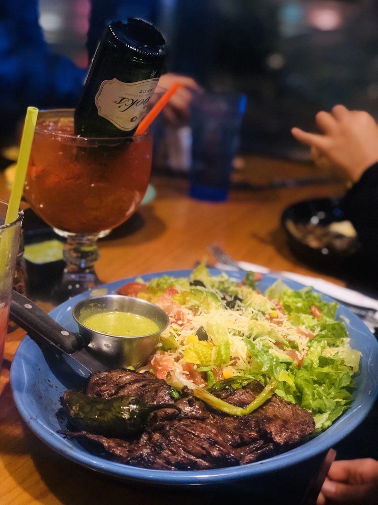 Marcela's Cocina Mexicana: 119 E Woodin Ave, Chelan, WA