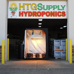 Photo of HTG Supply - Kalamazoo MI United States. Grow Tents and More & HTG Supply - Nurseries u0026 Gardening - 1745 W Main St Kalamazoo MI ...