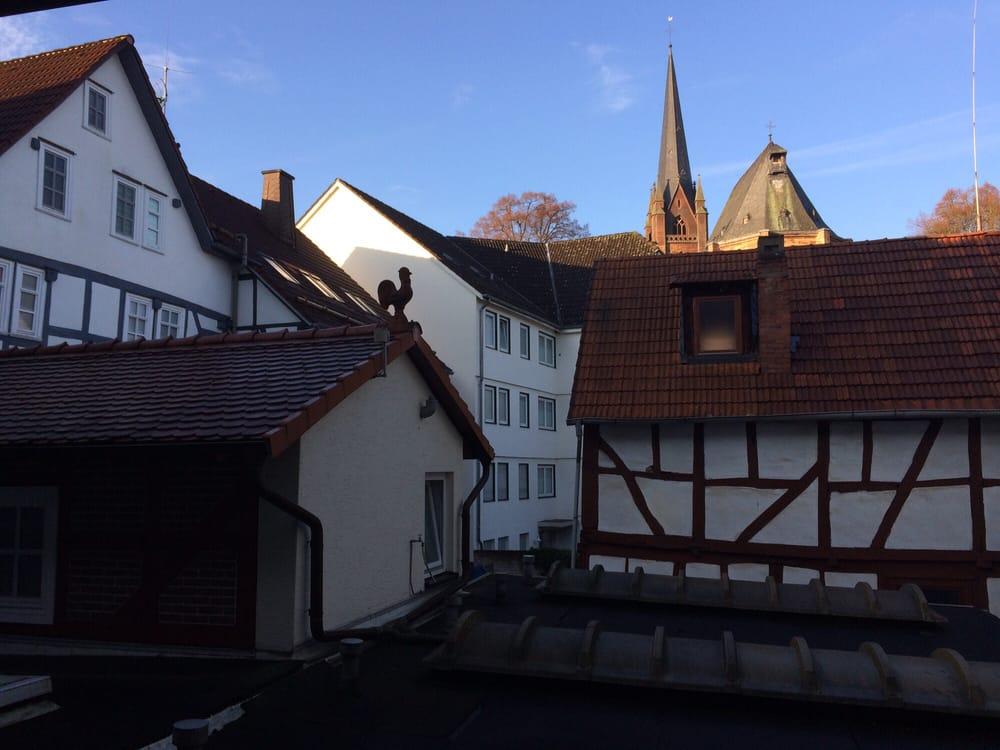 Rats-Schänke - Hotels - Marktplatz 7, Frankenberg, Hessen, Germany ...