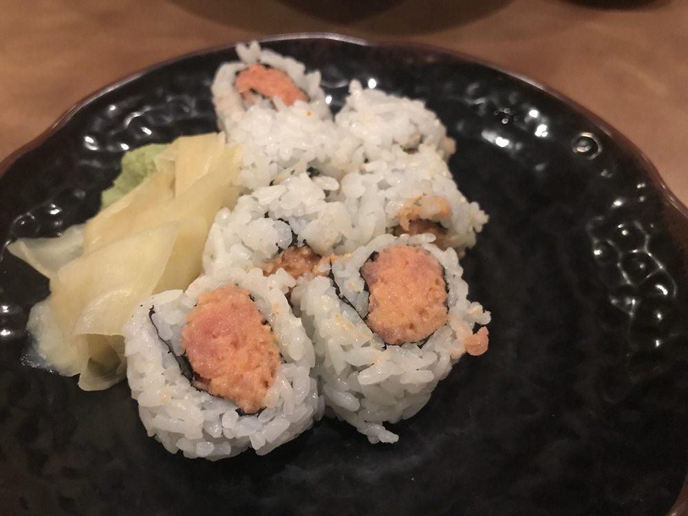 Takuma Japanese Restaurant