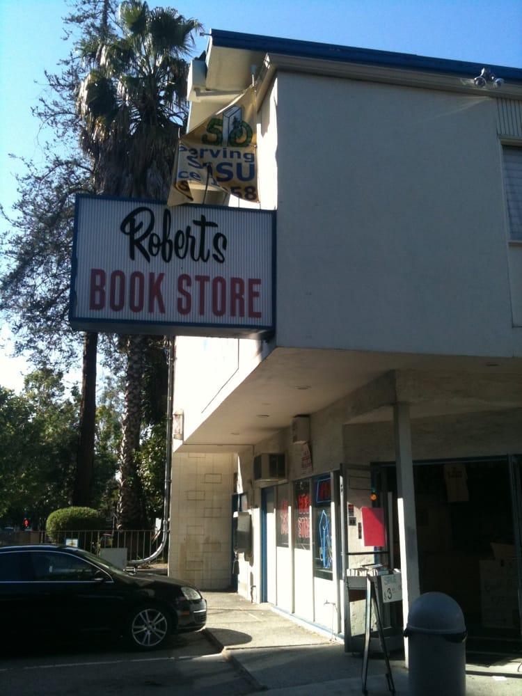 Robert s bookstore ferm 26 avis librairie 330 s for La fenetre san jose