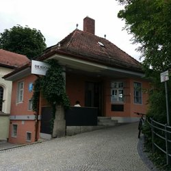 Die Küche - Café - Innstr 21, Passau, Bayern - Beiträge zu ...