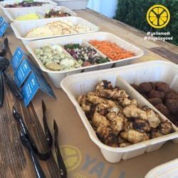 Photo of Yalla Mediterranean   Fremont  CA  United StatesYalla Mediterranean   437 Photos   290 Reviews   Mediterranean  . Healthy Places To Eat In Fremont Ca. Home Design Ideas