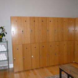 Photo Of The Bar Method Shrewsbury Nj United States Locker Room