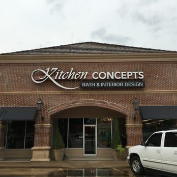 Photo Of Kitchen Concepts   Tulsa, OK, United States. Exterior
