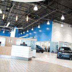 Chapman Honda Tucson - 48 Photos & 172 Reviews - Car Dealers