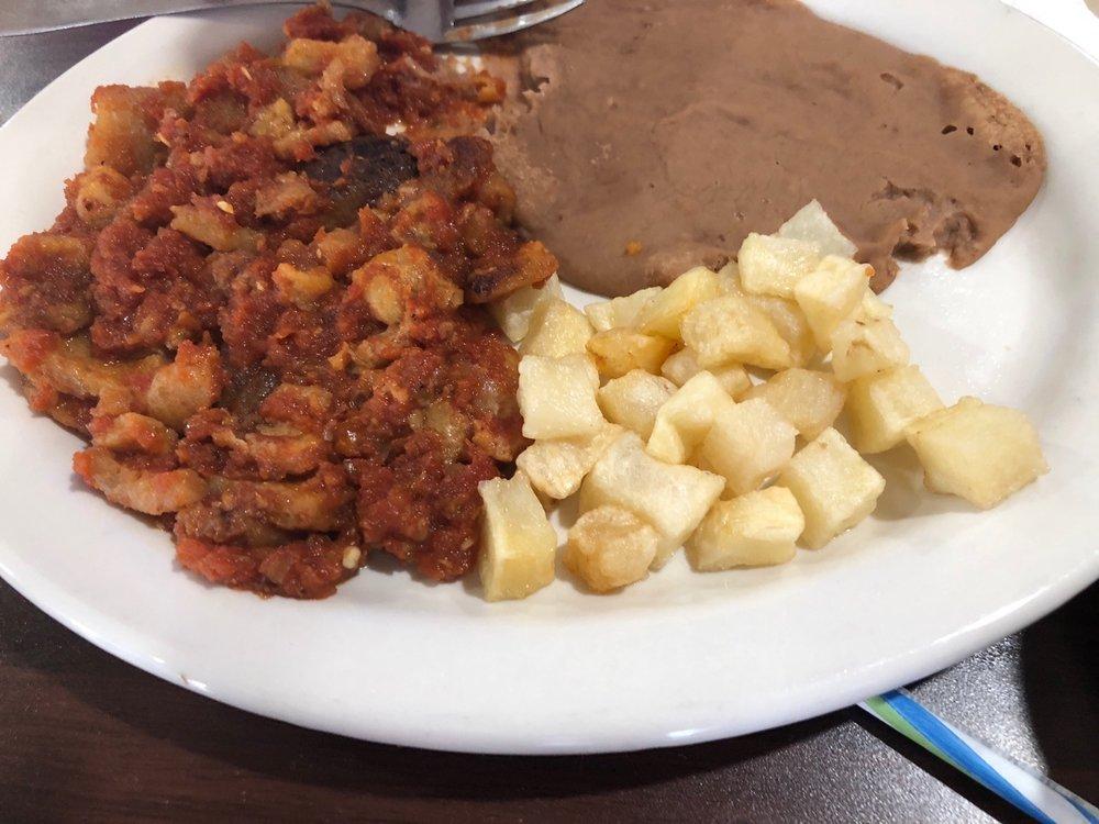 Gloria's Mexican Restaurant: 1618 N Austin St, Seguin, TX