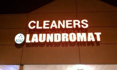 Boaz Laundry: 925 Providence Rd, Secane, PA