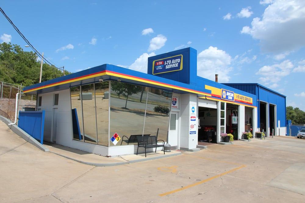 I-70 Auto Service