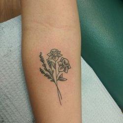 Unique Ink Custom Tattoos - Tattoo - 1411 W Main St, Marion, IL ...