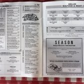 King s fish house 465 photos 630 reviews seafood for Kings fish house menu