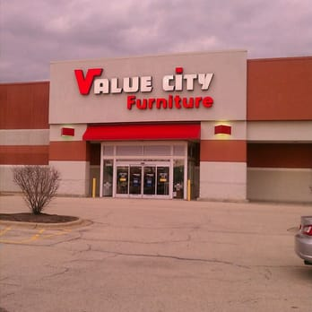 value city furniture 13 photos 24 reviews furniture stores 3355 mall loop dr joliet il. Black Bedroom Furniture Sets. Home Design Ideas