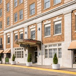 Photo Of Hotel Bothwell An Ascend Collection Member Sedalia Mo United