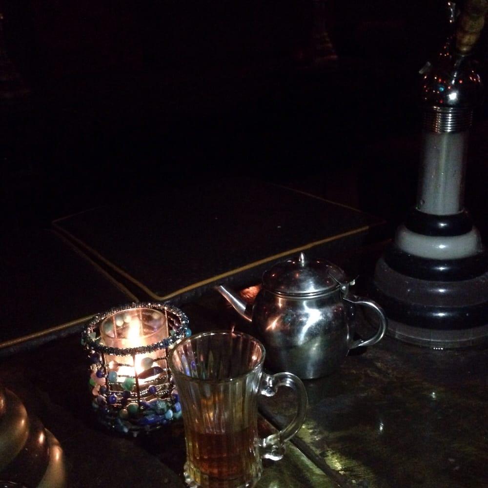 La Sultana Cafe Age
