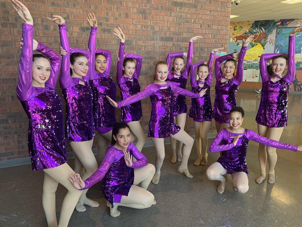 Dance Arts Studio: 555 Burbank St, Broomfield, CO