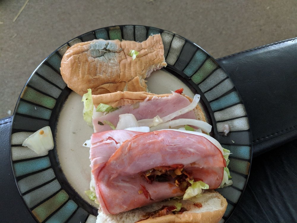 Theodore's Subs & Small Plates: 1504 Glasgow St, Cambridge, MD