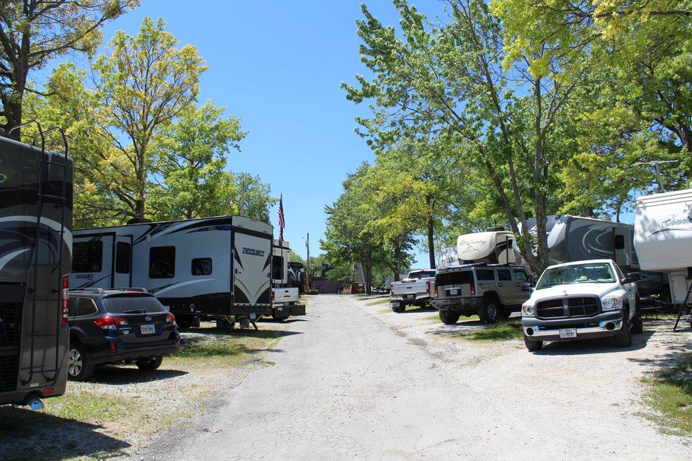 Trailside Rv Park