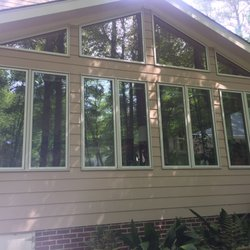 J T Professional Exterior Home Cleaning - 25 Photos - Window Washing ...