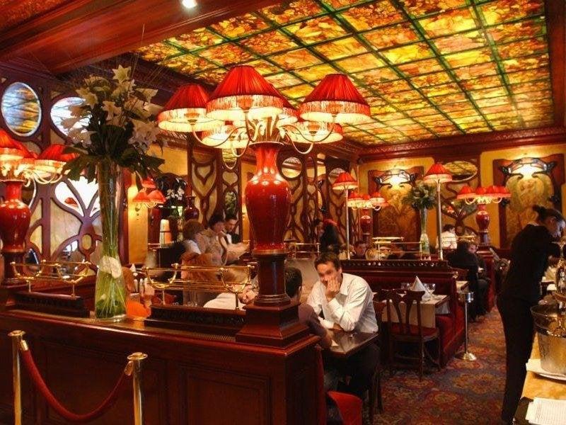 http://www.lafourchette.com/Salle-du-restaurant-Grand-Cafe-Capucines ...