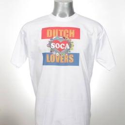 T-shirt bedrukken rotterdam zuid