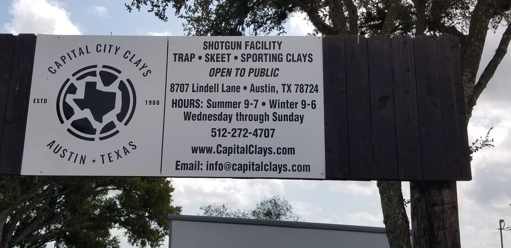 Capitol City Trap and Skeet Club
