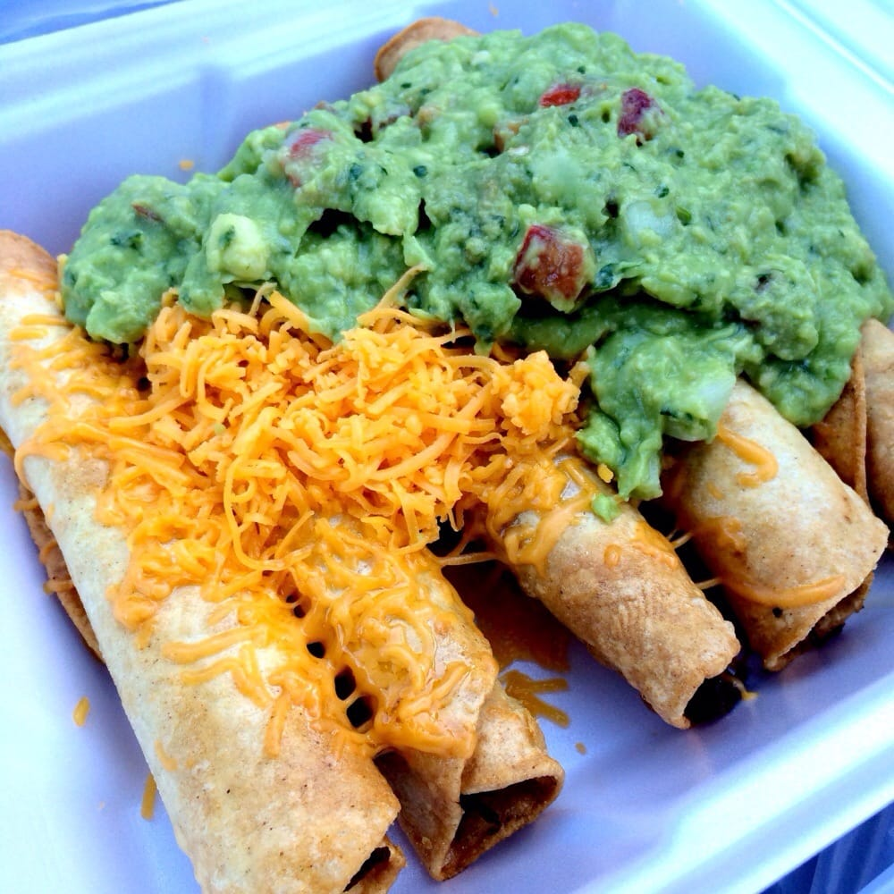 Late Night Mexican Food Salt Lake City