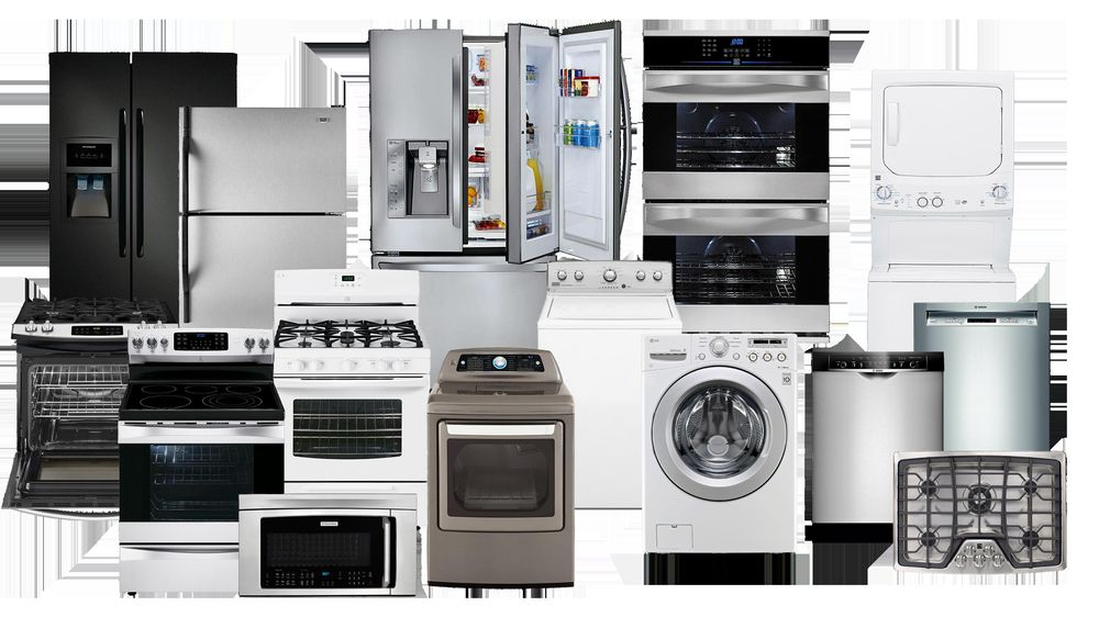 Better Appliance Services: Dallas, TX