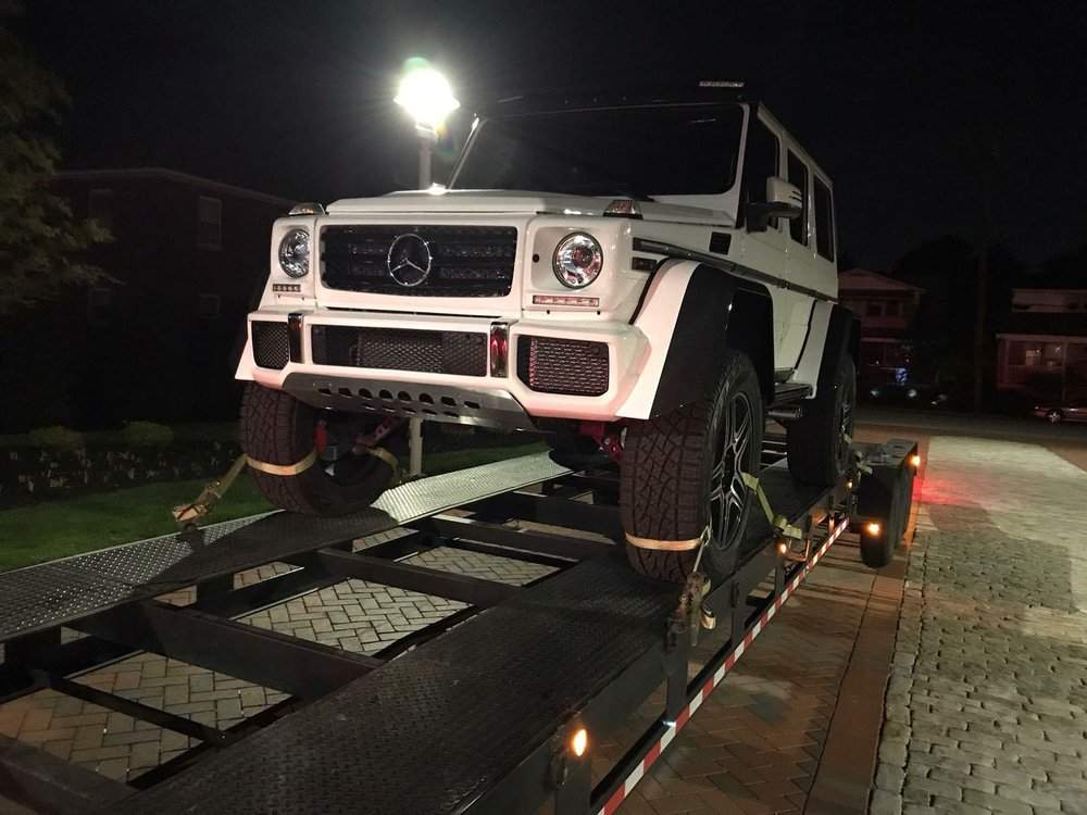 Phoenix Auto Shipping