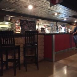 College Hill Restaurants Topeka Ks