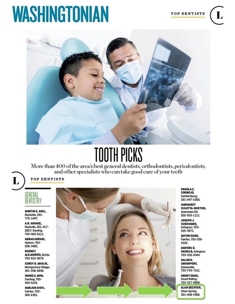 Dechter & Moy Dentistry