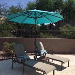 Wonderful Photo Of Discount Patio   Gilbert, AZ, United States. Chaise Lounges, Side Part 24