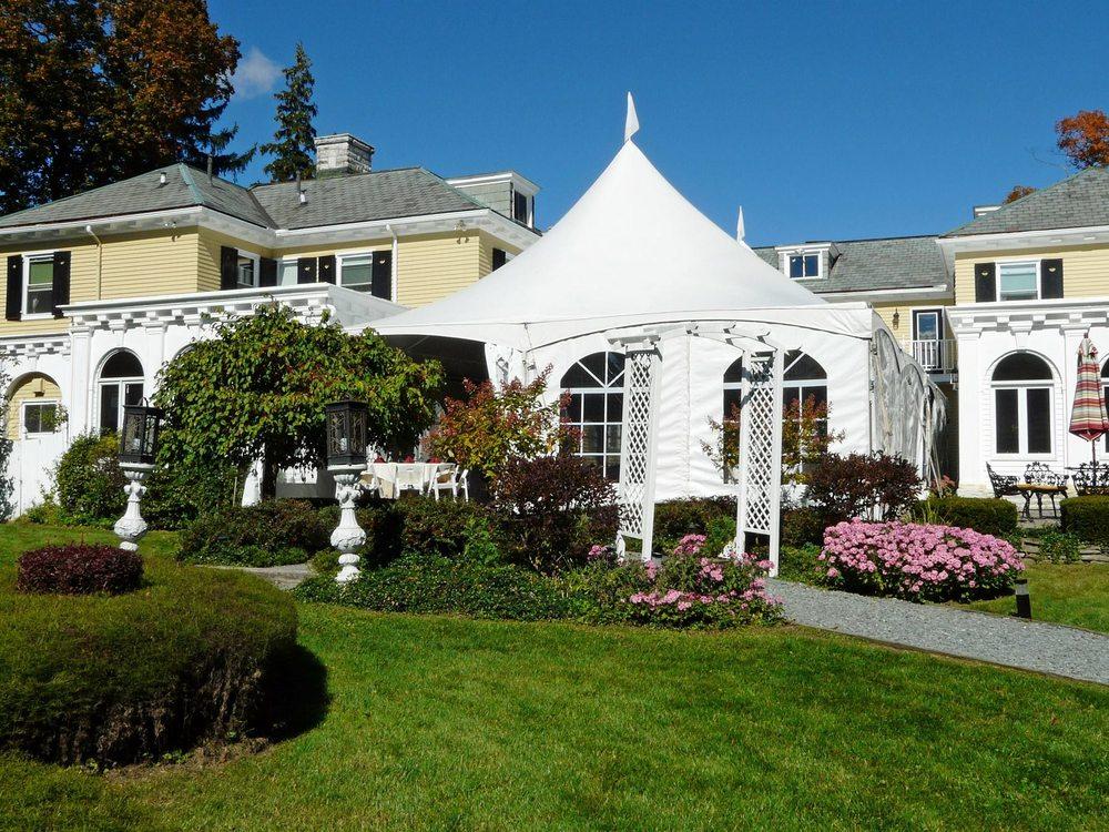 Lilac Inn: 53 Park St, Brandon, VT
