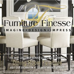 Wonderful Photo Of Furniture Finesse   York, PA, United States. Dining Room Furniture  York