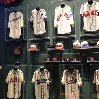 sports shoes 90b5f 38d4d Negro Leagues Baseball Museum - 219 Photos & 114 Reviews ...