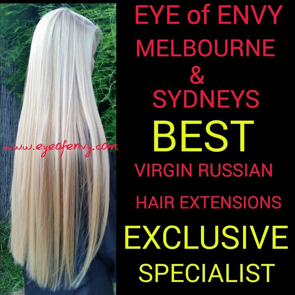 Eye Of Envy Hair Extensions Sydney 61 Photos Hair Extensions