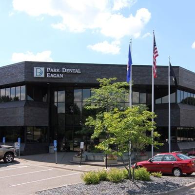 Park Dental Eagan General Dentistry 1895 Plaza Dr
