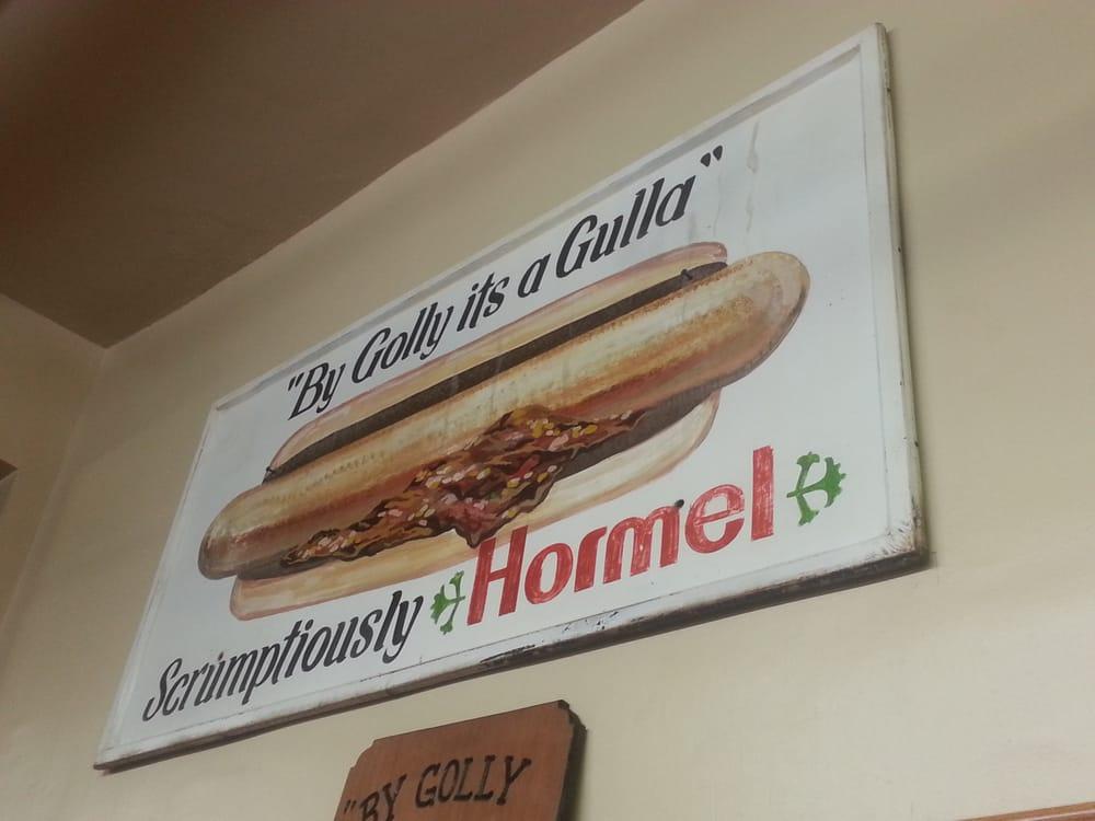 Fast Food Restaurants Open Past Pm
