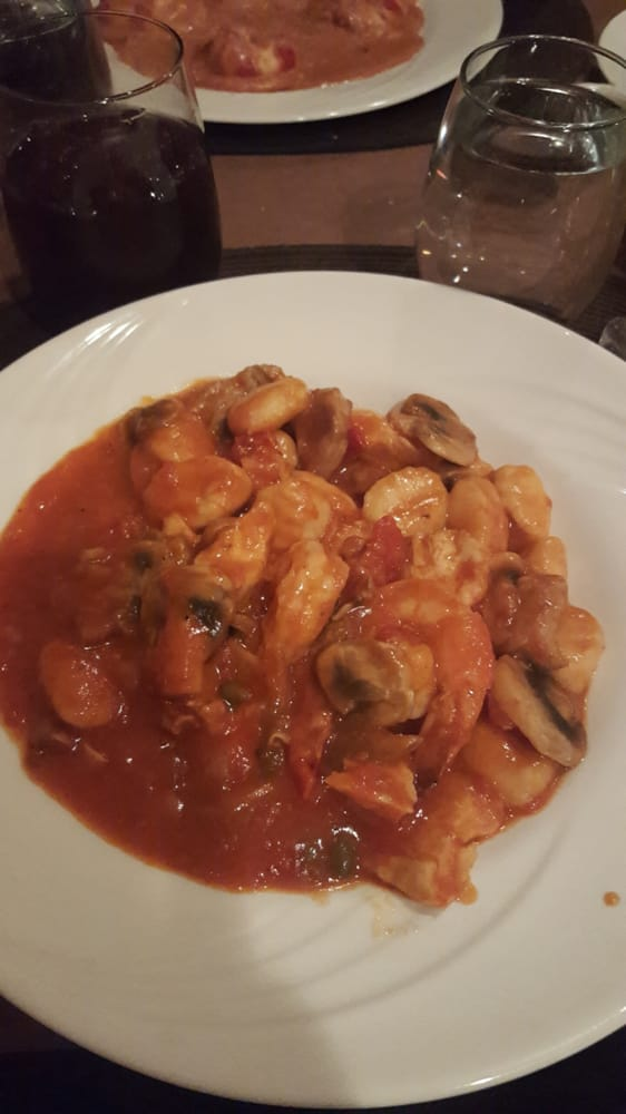 Amici italian cuisine 47 anmeldelser italiensk 111 n for Amici italian cuisine boston ma