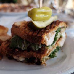 Giuseppe S Cucina Rustica 417 Photos 676 Reviews Italian 849 Monterey St San Luis Obispo Ca Restaurant Phone Number Menu Yelp