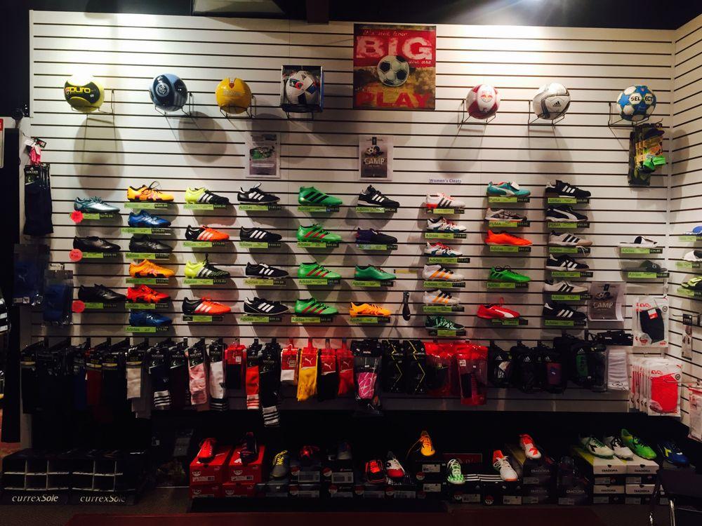 Soccer Post - Bedford Hills: 532 Bedford Rd, Bedford Hills, NY