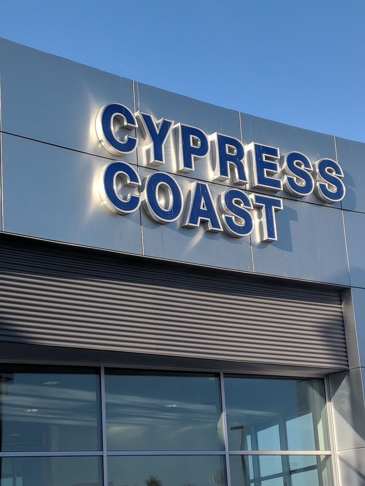 29 Photos For Cypress Coast Ford Lincoln