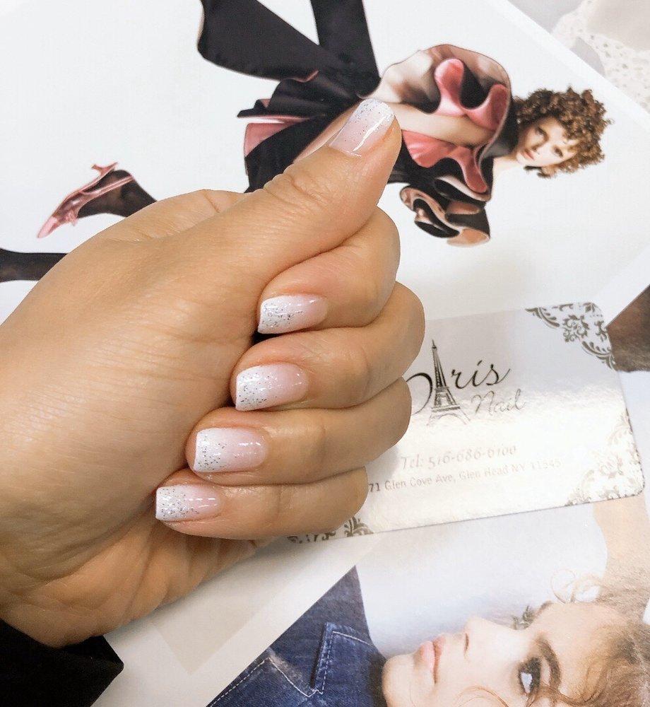 Paris Nails: 671 Glen Cove Ave, Glen Head, NY