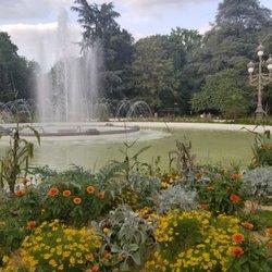 Jardin du Grand Rond - 38 photos & 22 avis - Parcs - Rond-Point ...