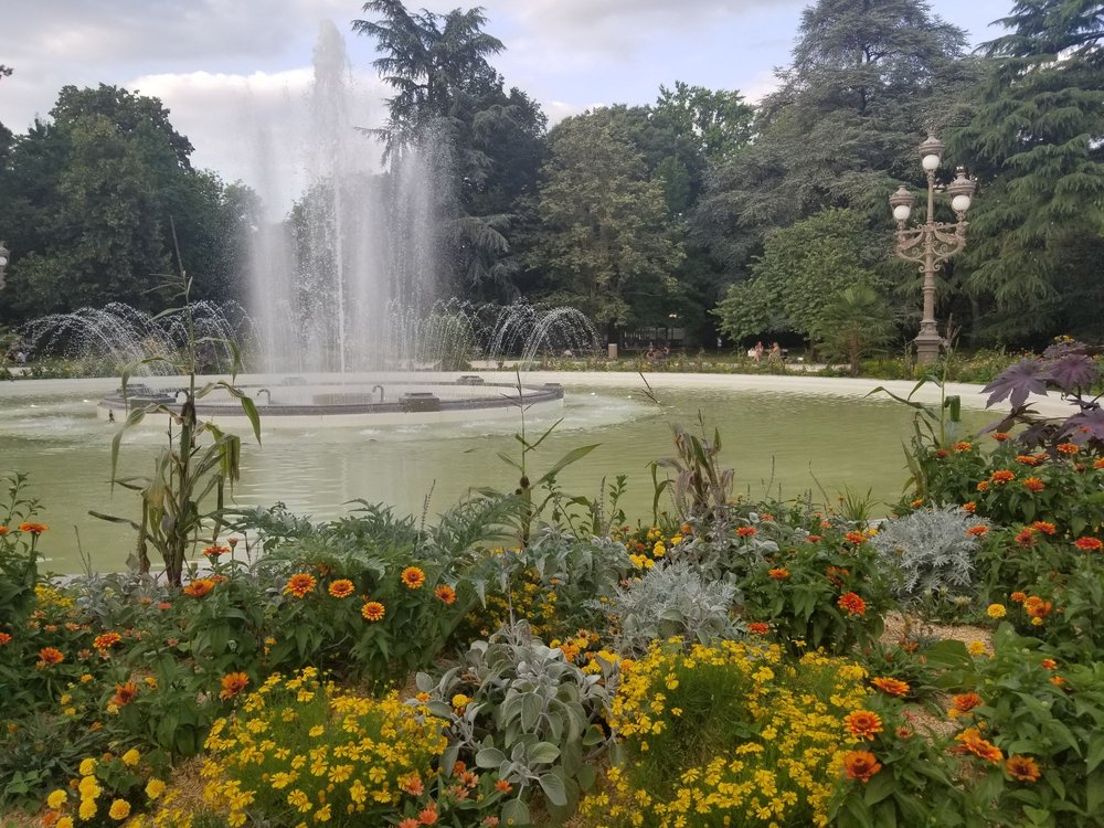 Photos for Jardin du Grand Rond - Yelp